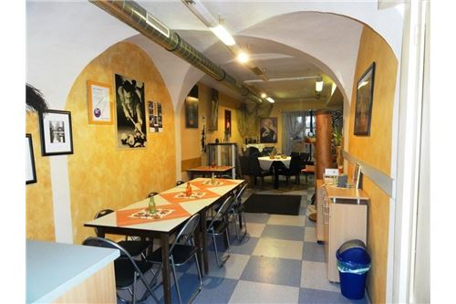 Cafehaus mit Tradition