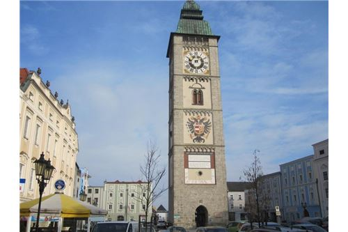 Ennser Hauptplatz