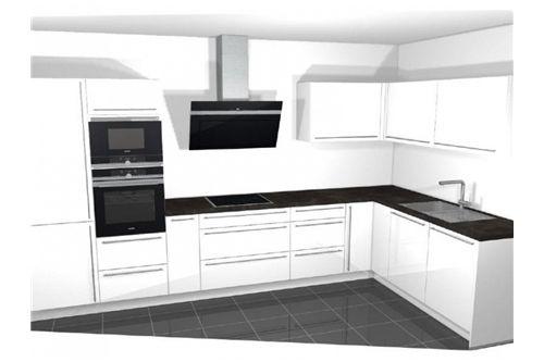 Küchenplan Top 8