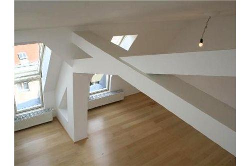 Blick auf das Wohnzimmer