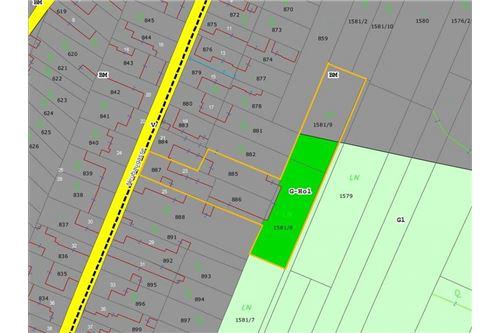 02. Flächenwidmung Nickelsdorf Baugrund Mischgebie
