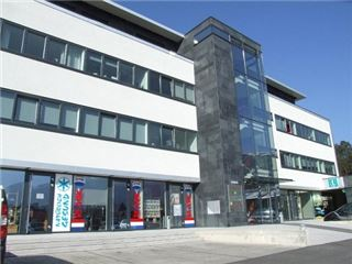 Office of RE/MAX Impuls - Seeboden
