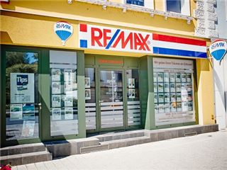 Office of RE/MAX Immo-Team in Wieselburg - Wieselburg an der Erlauf