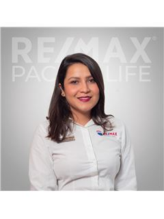 Lorena Osuna Millan - RE/MAX Pacific Life