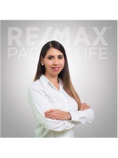 Diana Sanchez Velarde - RE/MAX Pacific Life