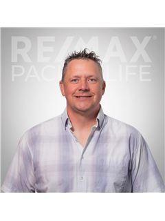 Tyler Merchant - RE/MAX Pacific Life