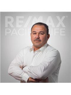 Jesus Manriquez Lizarraga - RE/MAX Pacific Life