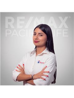 Yadira Aramburo Martinez - RE/MAX Pacific Life