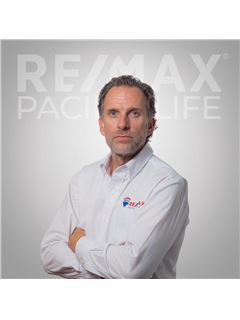 Guy Ismond - RE/MAX Pacific Life
