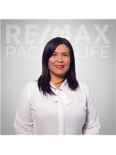 Belen Osuna Millan - RE/MAX Pacific Life