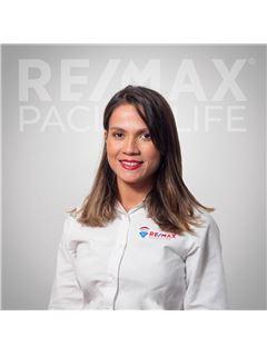Anabel Osuna Millan - RE/MAX Pacific Life
