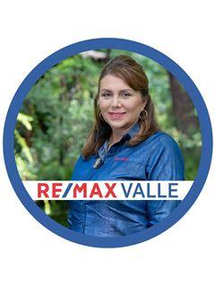 Erika Montoya de Vázquez - RE/MAX Valle