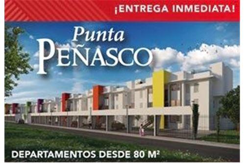 Apartamento Con Terraza Venta 2 Habitaciones Located At Paseo Constitucion Querétaro México México