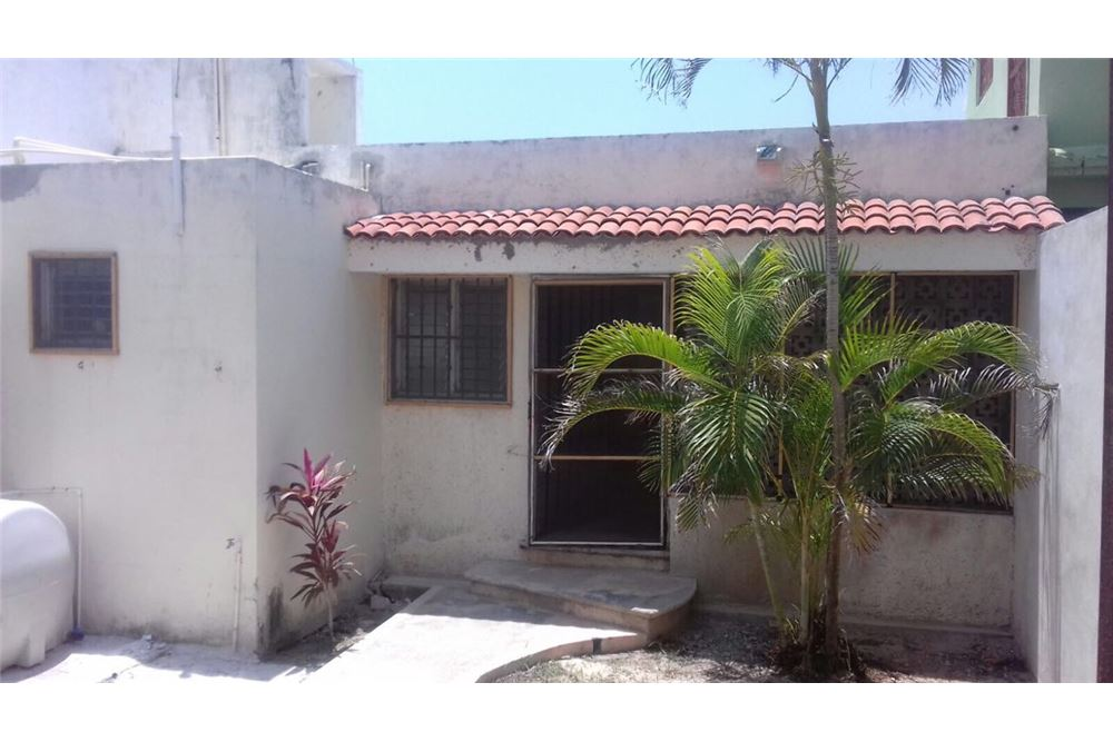 House For Sale, 1 Bedrooms located at 0 Telchac - Telchac Puerto, Mexico |  Mexico