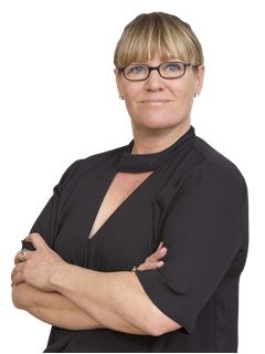 Charlotte Wilson - RE/MAX Realty Group, Warkworth