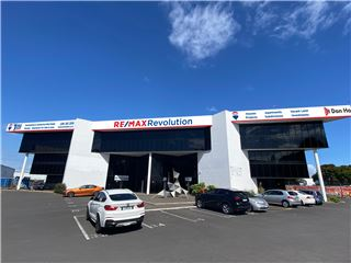 Office of RE/MAX Revolution, Manukau - AUCKLAND