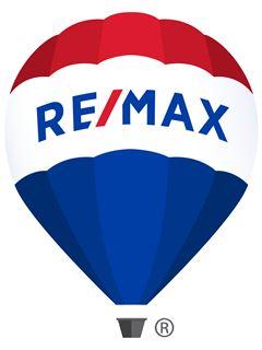 Rebecca Stevens - RE/MAX Marketplace