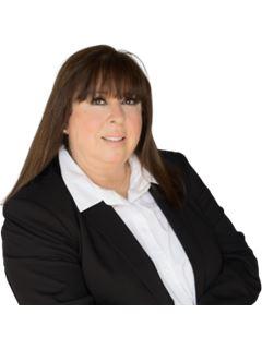 Pilar M. Peterson - RE/MAX Marketplace