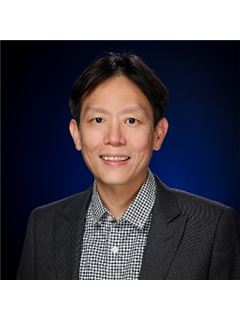 Jimmy Chong - RE/MAX Partners