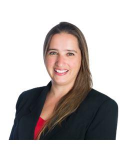 Kristin Urbina - RE/MAX Marketplace
