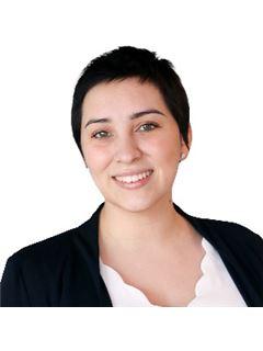 Emily Urbina - RE/MAX Marketplace