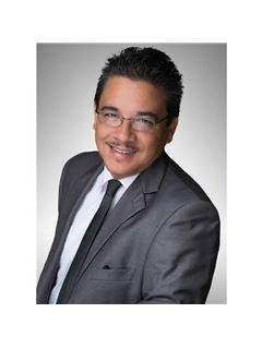Eric J. de Jong - RE/MAX Partners
