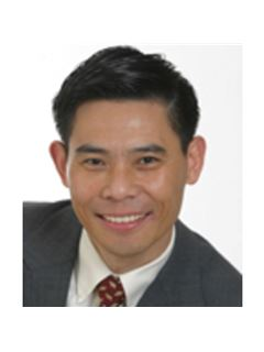 Eric Hongxiang Yan - RE/MAX Central
