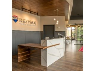 Office of RE/MAX Capitol Properties - Cheyenne