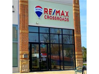 Office of RE/MAX Crossroads Properties - Rocky River