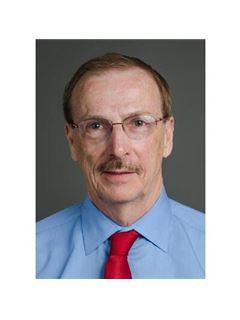 Chuck Blanton - RE/MAX Executive