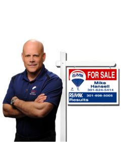 Mike Hansell - RE/MAX Results