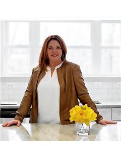 Melissa Bishop Olason - RE/MAX Executive