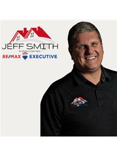 Jeff Smith - RE/MAX Executive