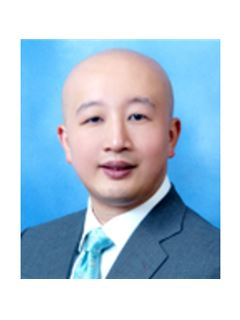 Huang L. Kuo - RE/MAX Team
