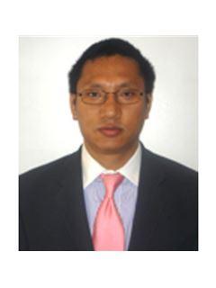Tsepak Gurung - RE/MAX Team