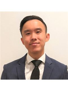 Justin Chew - RE/MAX 1st Choice