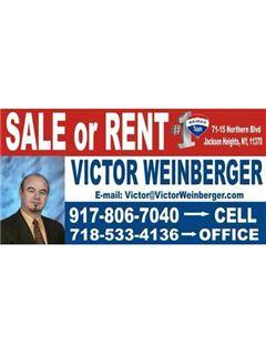 Victor Weinberger - RE/MAX Team