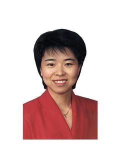 Merry Chen - RE/MAX 1st Choice