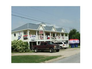 Office of RE/MAX On the Water - Bolivar - Crystal Beach