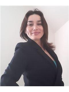 Lissette Urrutia Santander - RE/MAX - FAMILY
