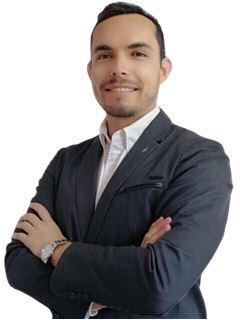 Esteban Della Maggiora - RE/MAX - REALTY