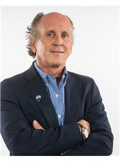 Broker/Owner - Juan Pablo Pumarino - RE/MAX - SUPREME