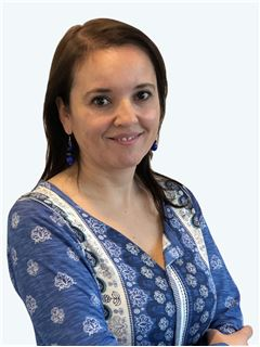 Sandra Machuca Villalobos - RE/MAX - EXPERTS