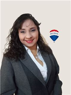 Marley Blanco - RE/MAX - PLUS