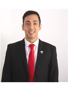 Luis Meneses - RE/MAX - CENTRAL