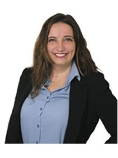 Paula Pinochet - RE/MAX - PARTNER