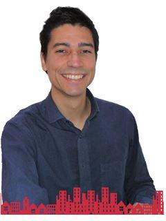 Raul Bernardo Rodas Herrera - RE/MAX - FUTURO