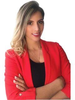 Cristina Aranguiz - RE/MAX - REALTY
