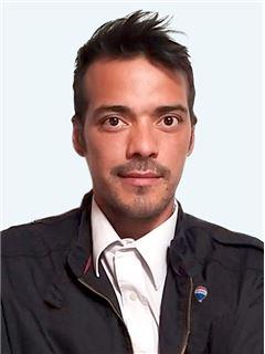 Ricardo Saavedra Toro - RE/MAX - EXCLUSIVE