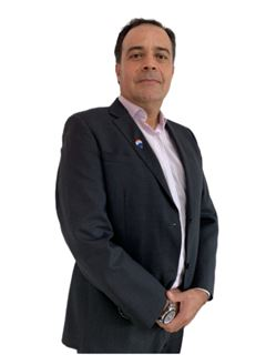 Claudio Prado - RE/MAX - SYNERGY